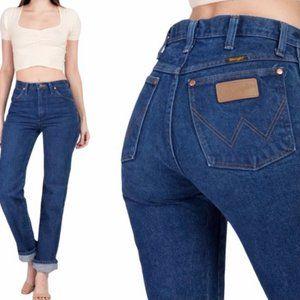 Vintage Wrangler High Waisted | Rise Mom Jeans 32